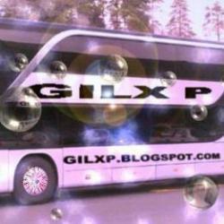 autocar gilx p