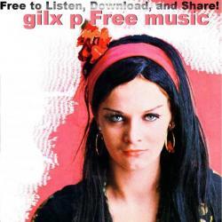 gilx p free music 2011